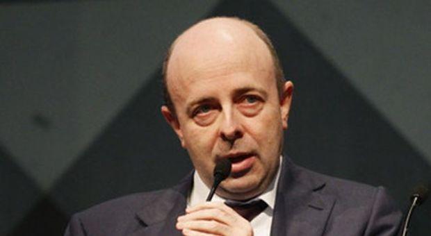 Raffaele Jerusalmi AD Borsa Italiana