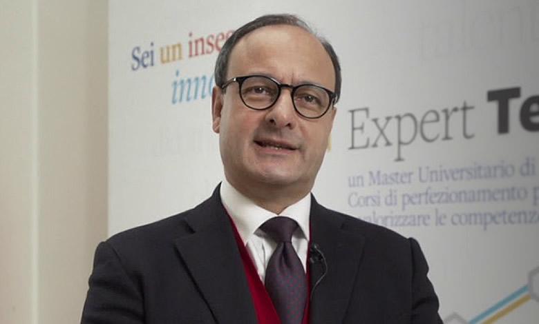 Antonello Giannelli (presidente Associazione nazionale presidi): «Dati sovrastimati sui docenti non vaccinati»