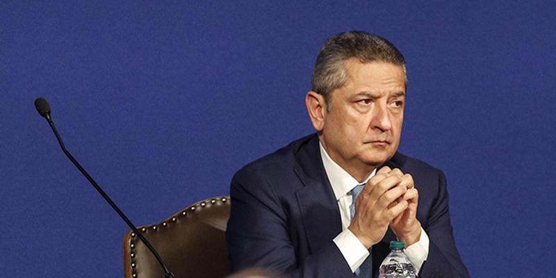 Fabio Panetta BCE inflazione