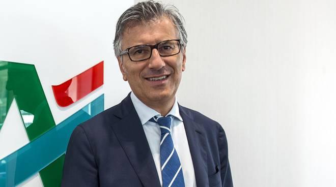 Giampiero Maioli Ceo Credit Agricole