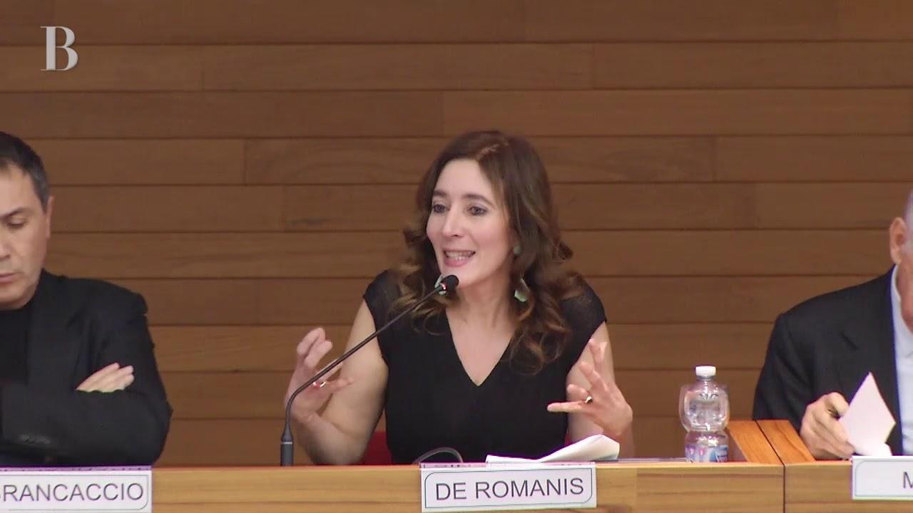 Veronica De Romanis