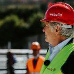 Pietro Salini (Ad WeBuild): «Problema dell'edilizia? I funzionari pubblici non si assumono responsabilità»
