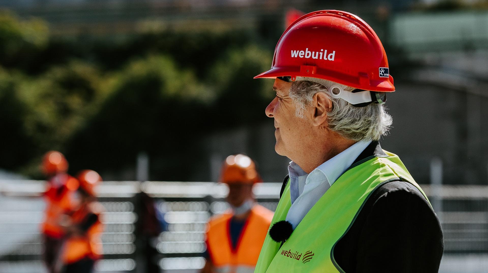 Salini: «Risorse Recovery per infrastrutture insufficienti»
