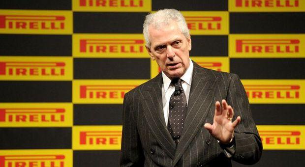 Tronchetti Provera: «Il Pnrr è una partita collettiva»