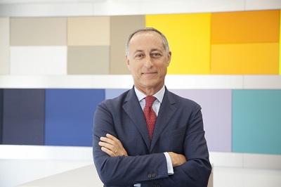 Alfonso Giovanni Marra Amministratore Unico Marra Srl