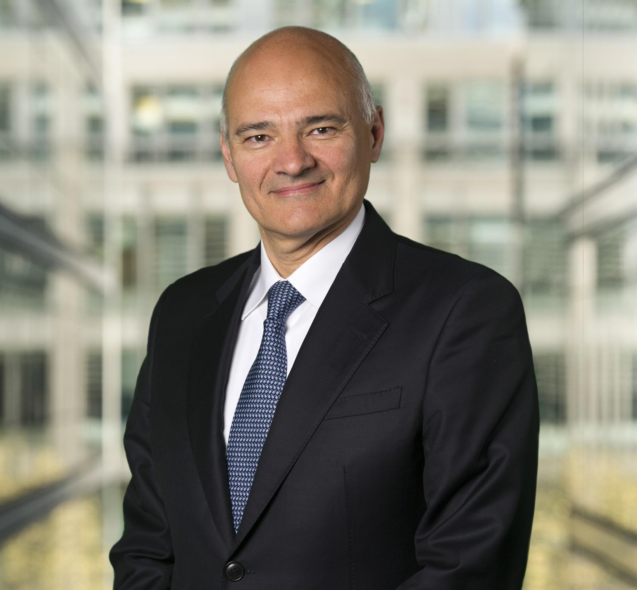 Andrea Poggi CIO Deloitte
