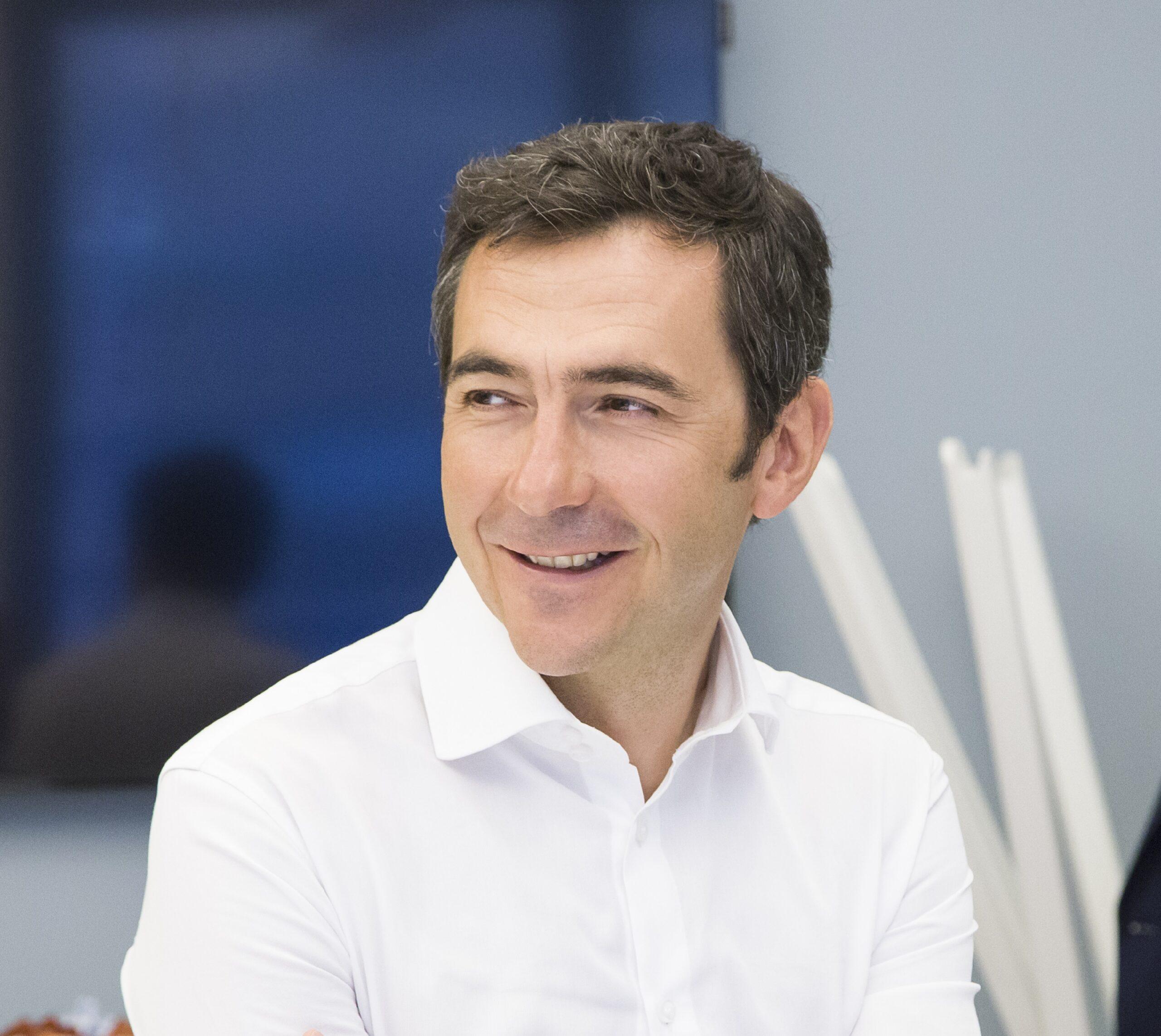 Antonio Solinas AD Financial Advisory