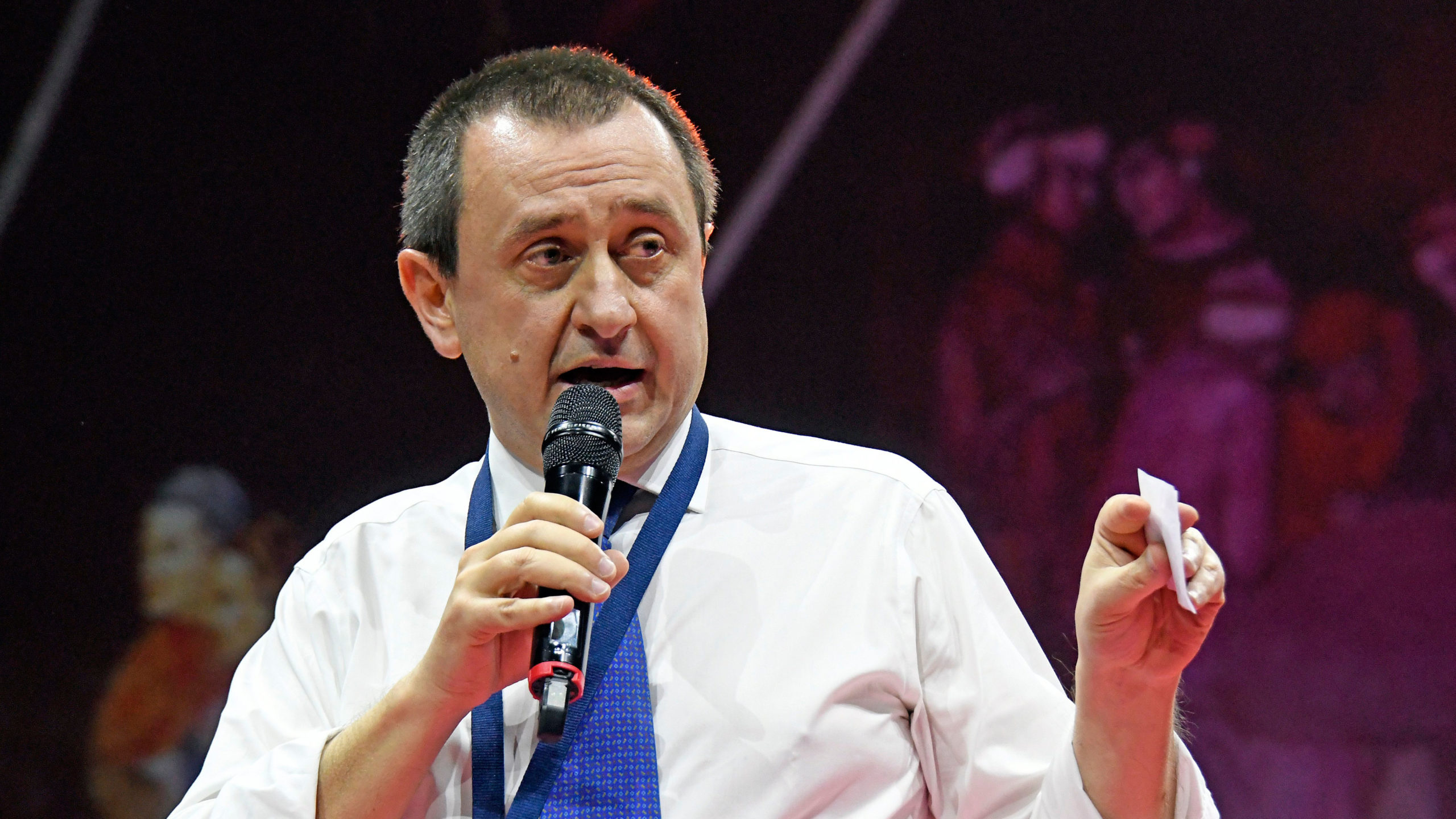 Ettore Rosato (Presidente di Italia Viva): «Conte ha abusato dell'emergenza»
