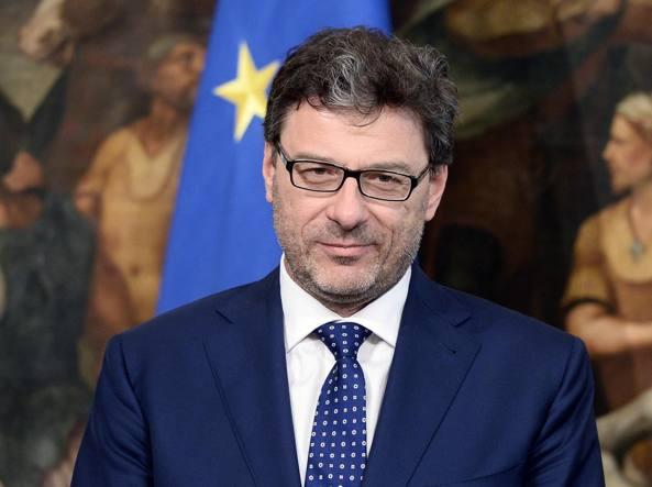 Decreto Sostegni, Giorgetti: «Servono equità e tempestività»