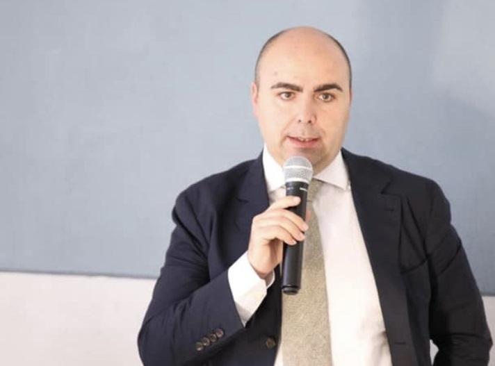 Giuseppe Arleo