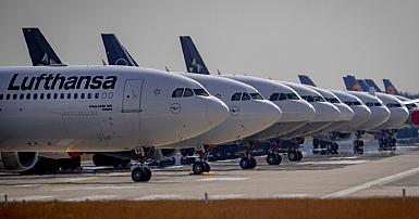 Lufthansa taglia posti di lavoro