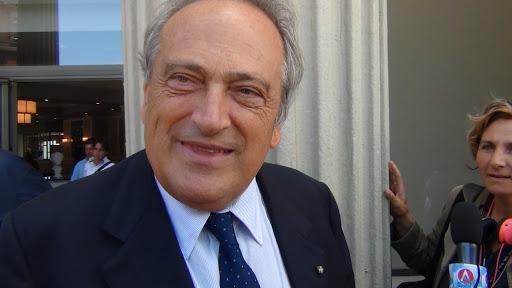 Luigi Abete Presidente Febaf