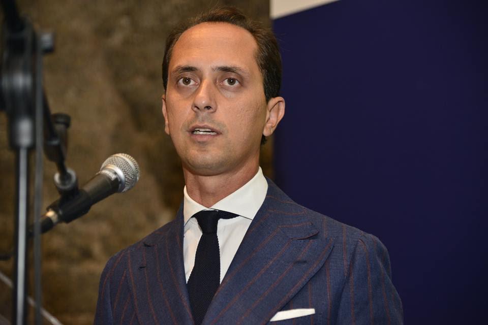 Luigi De Santis (Vicepresidente Nazionale Ance Giovani): «Destinare soltanto il 34% delle risorse del Recovery Fund al Sud significa aumentare il divario di un Paese già diviso»