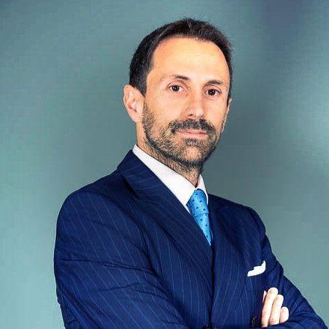 Paolo Calcagnini Vice Direttore Generale Cdp
