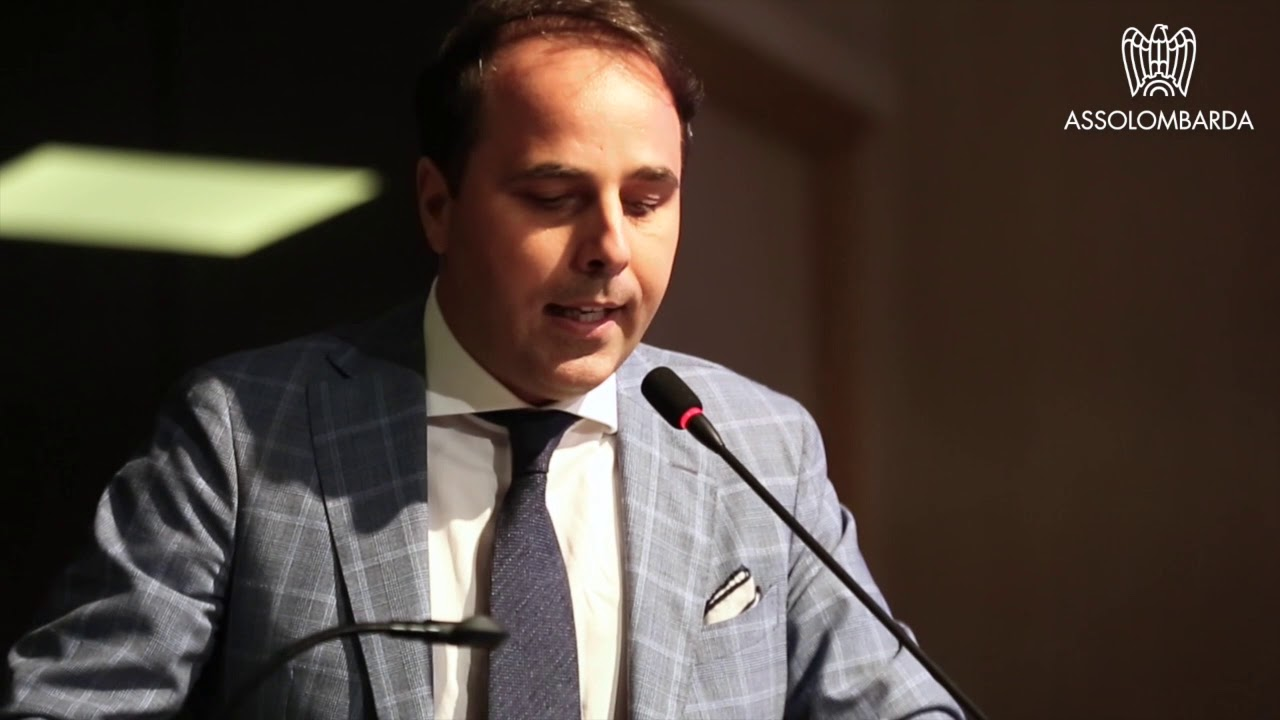 Paul Renda (Presidente Gruppo Giovani Imprenditori di Assolombarda): «Covid ha aggravato lo scenario dell'occupazione giovanile. Bisogna rendere il nostro territorio un luogo attrattivo per i giovani»
