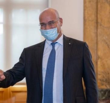 Ferruccio Resta (presidente Crui): «Docenti contrari al Green pass: un'esigua minoranza»