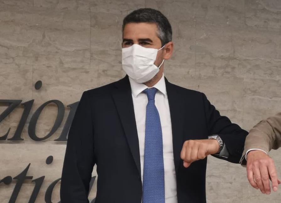 Superbonus,Fraccaro:«Tutto il Parlamento chiede proroga»