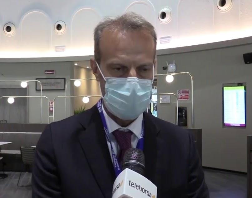 Troncone: «Con i voli Covid-tested il virus resta a terra»