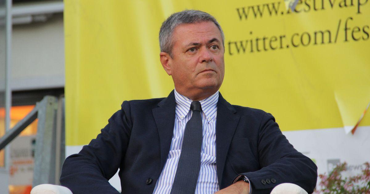 Mauro: «Prossimo capo governo come fantasma dell'Opera»
