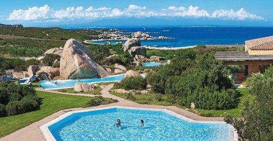 Gallura e resort Dolphina