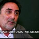 Gatti presidente Asshotel Roma e Lazio