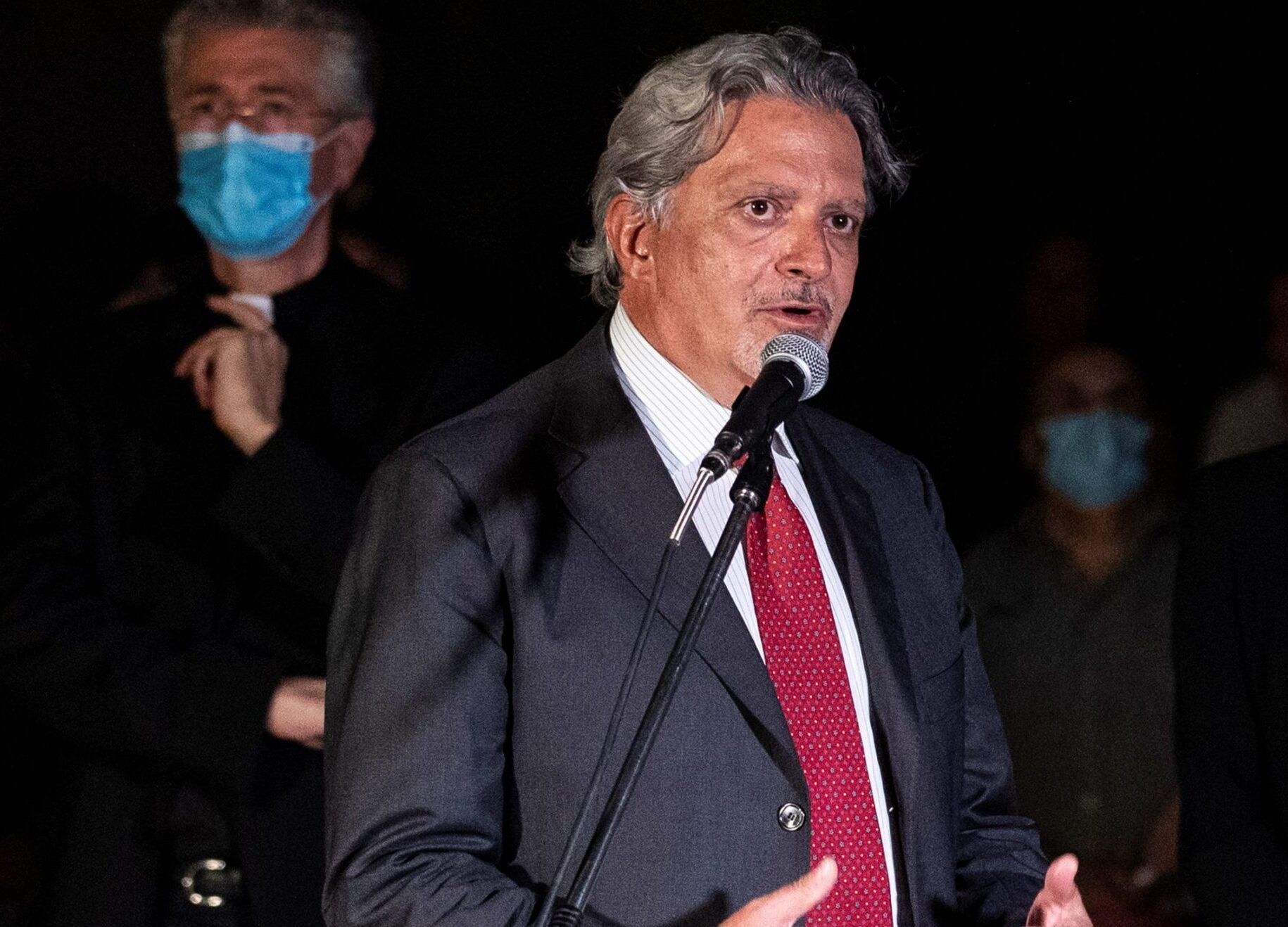 Giuseppe Gola AD Acea