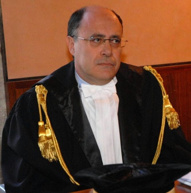 Guido Carlino (presidente Corte dei Conti): «Rischio di infiltrazioni criminali su Recovery e Pnrr»