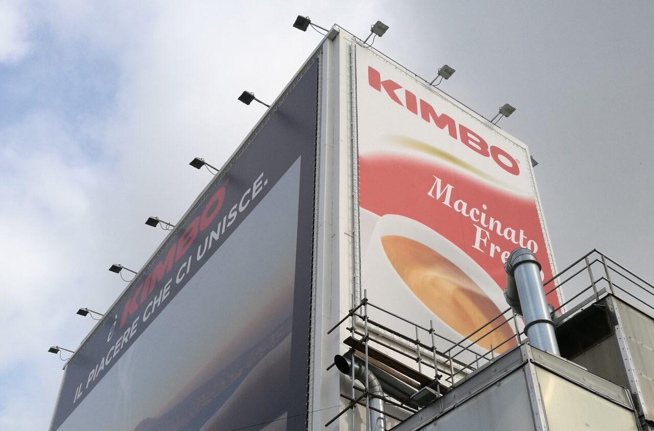 Kimbo, bonus di 300 euro a tutti i dipendenti
