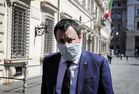 Salvini: «Stando al governo la Lega ha ottenuto qualcosa»
