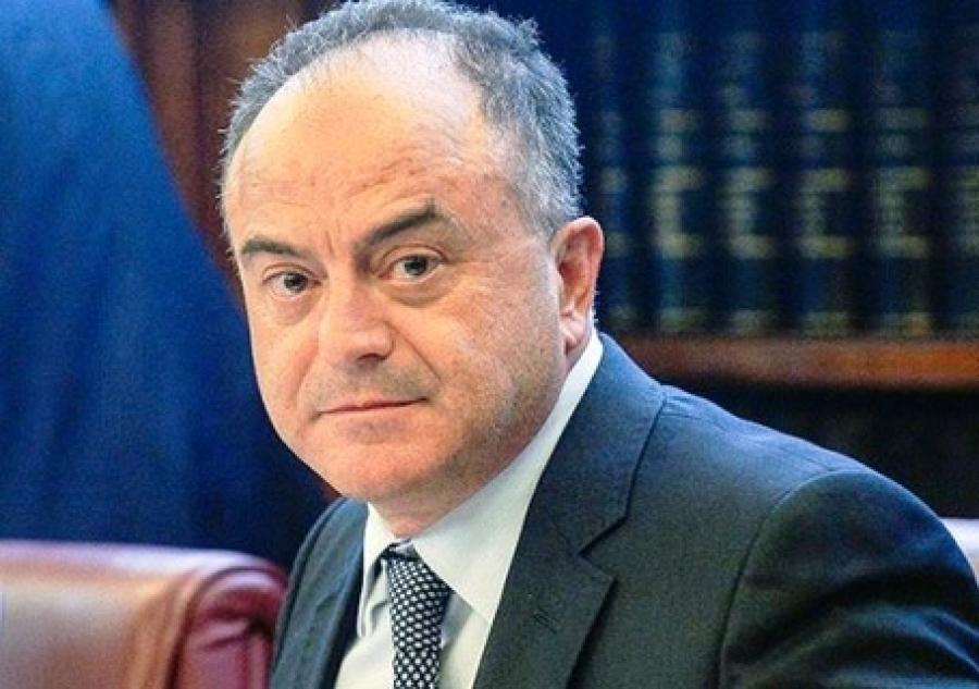Nicola Gratteri (procuratore): «La riforma manda al macero i processi»