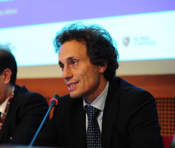 Rinaldi: «Lasciare alle banche maggiore flessibilità»