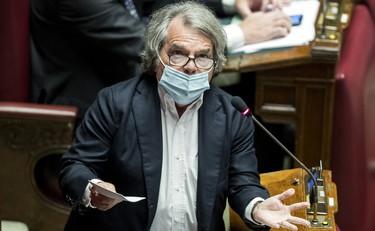 Brunetta: «Un errore andare alle elezioni adesso»
