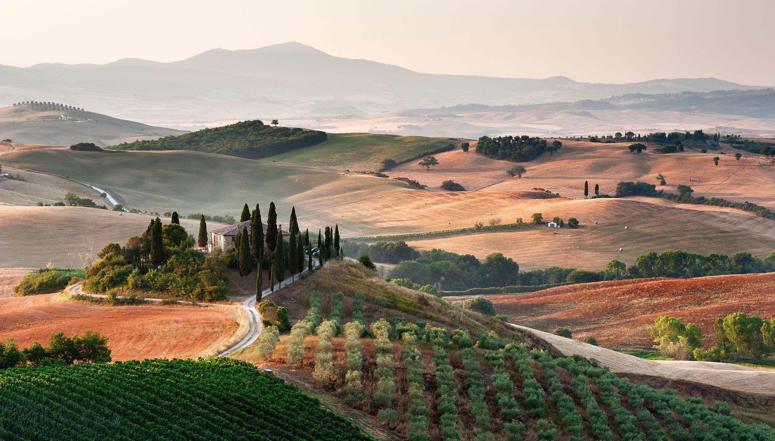 Irpet: l'export traina la ripresa della Toscana