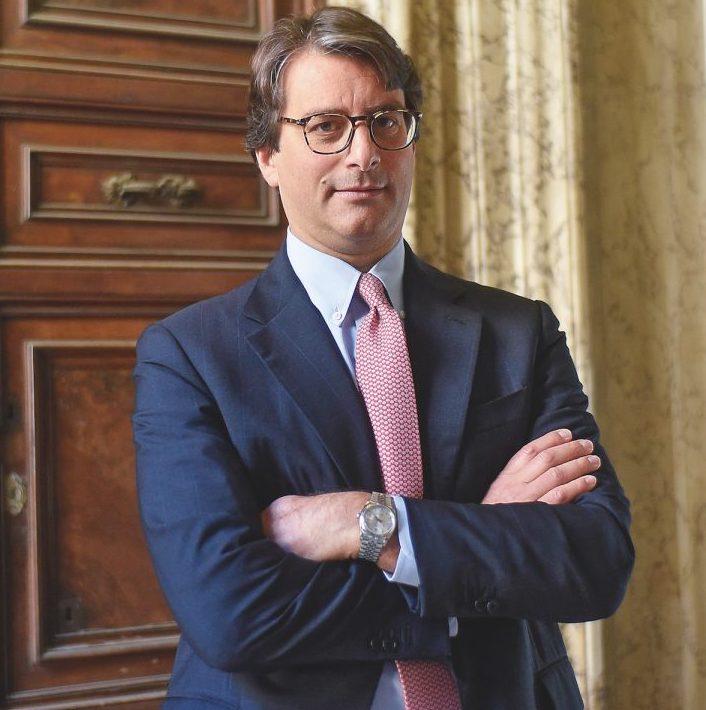 Stefano Barrese (dg Banca dei Territori Intesa Sanpaolo): «Fondamentale lo sviluppo di consapevolezza su risparmi e investimenti»