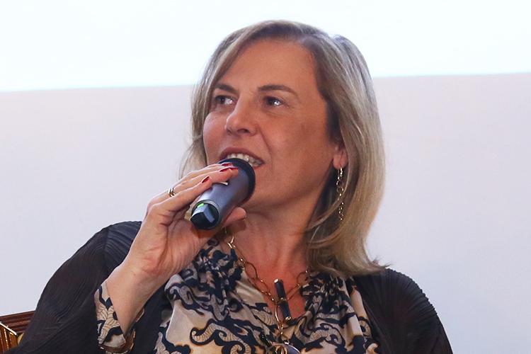 Maria Carmela Colaiacovo (presidente Confindustria Alberghi): «Green pass: necessarie maggiori informazioni da parte del governo»