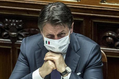 Giuseppe Conte (leader M5S): «Siamo favorevoli alle vaccinazioni, ma non punterei sull'obbligo vaccinale»