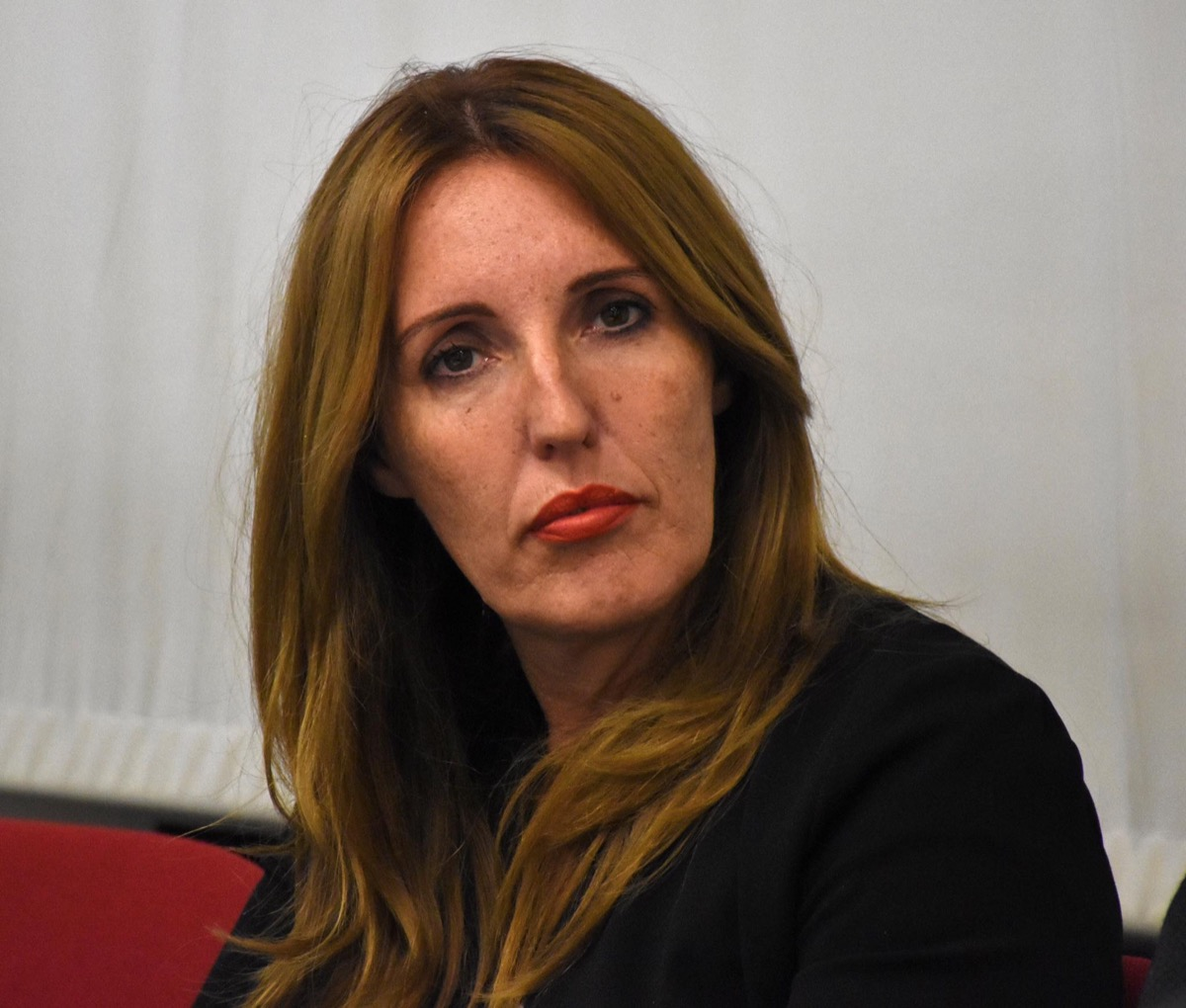 Elena Donazzan Assessore Istruzione Regione Veneto