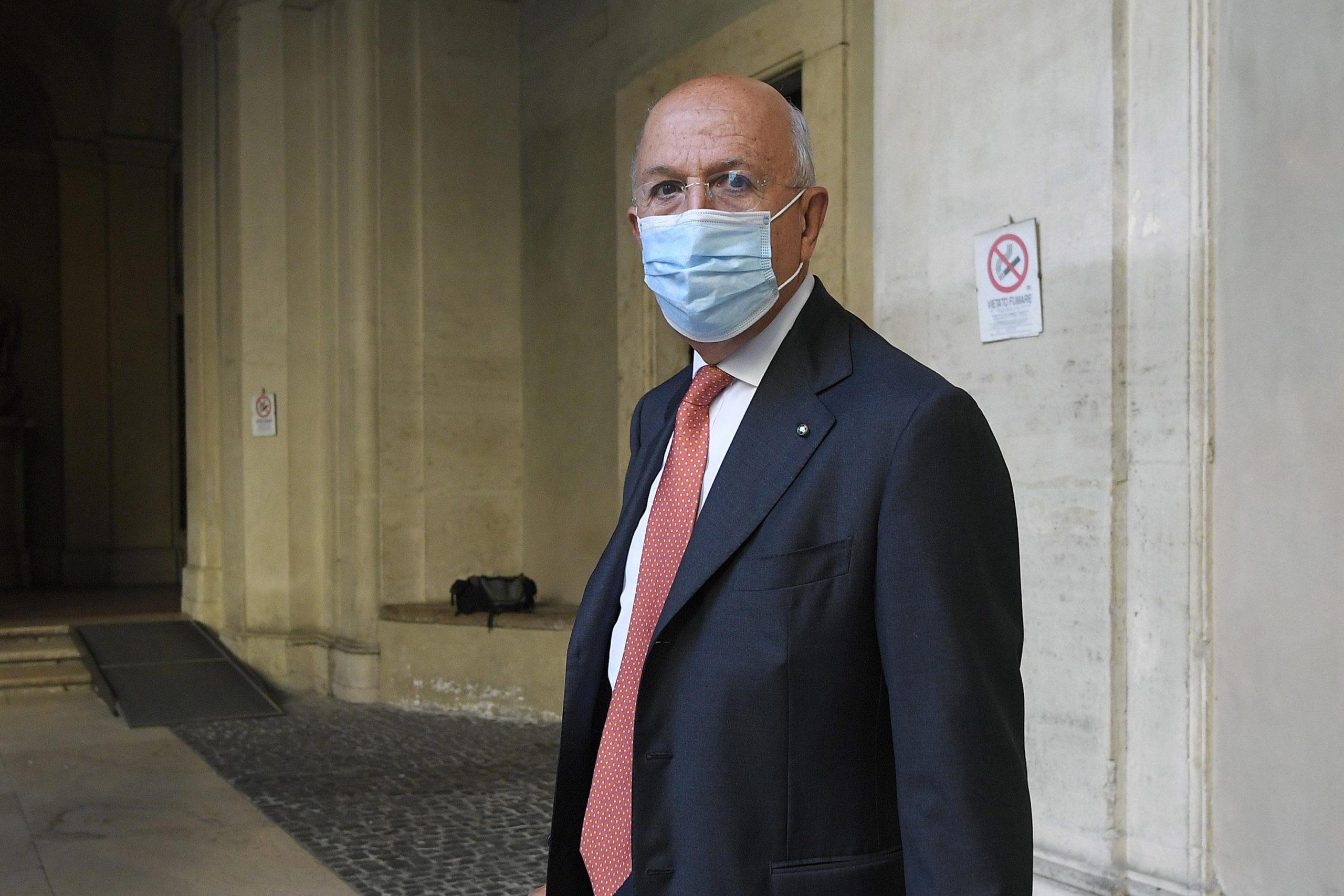 Patuelli: «Indispensabile riflettere sul ruolo dell'Eba»