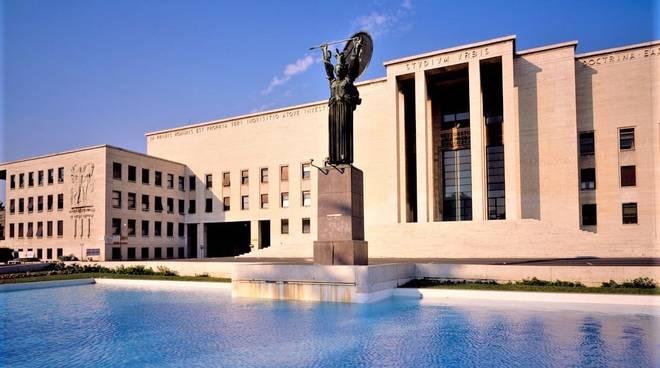 Ripartenza dell'Università
