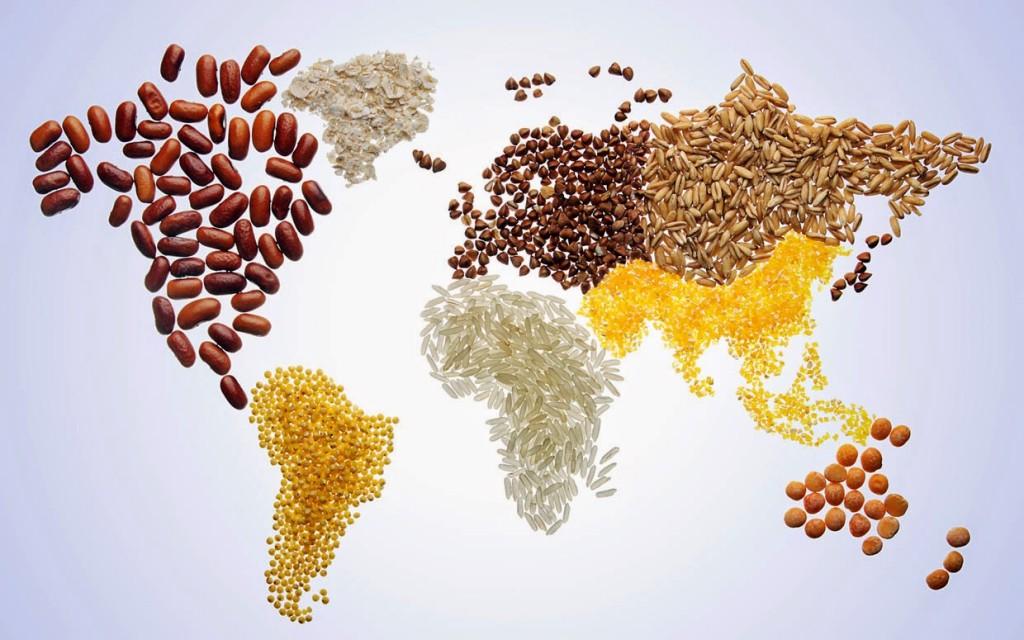Sei proposte per il food sostenibile