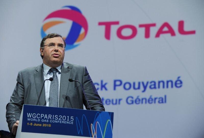 Petrolio,Pouyanné: «Possibile crescita domanda a fine crisi»