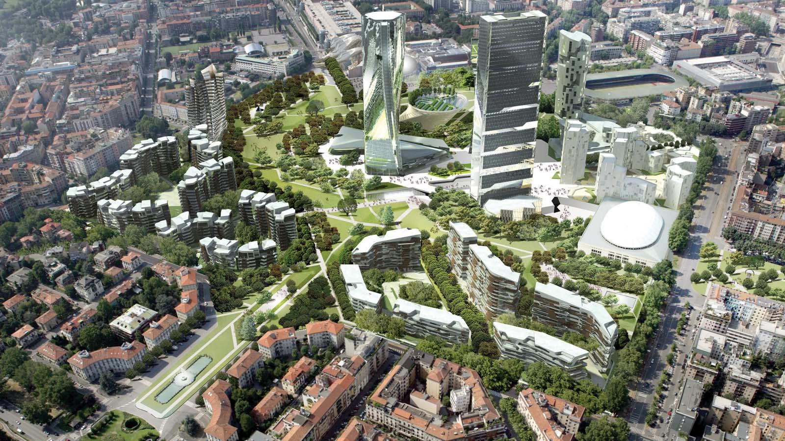 Milano prima smart city d'Italia