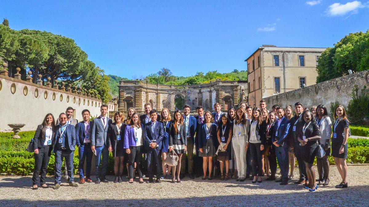 G20 Youth Summit