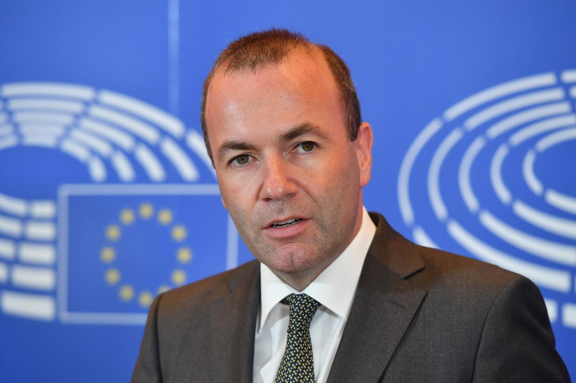 Weber:«Recovery Fund, l'Italia non può permettersi sprechi»