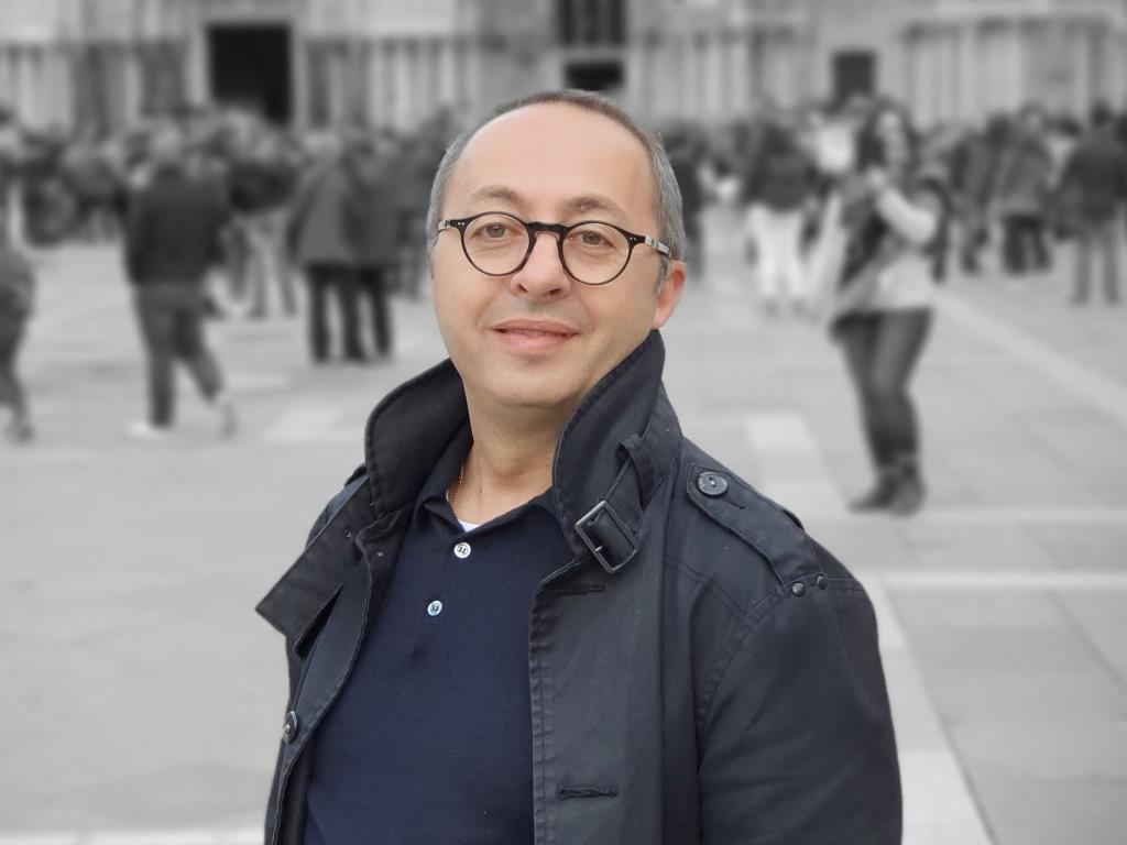 Maurizio Sarti Presidente Settore Moda Confindustria Toscana Nord