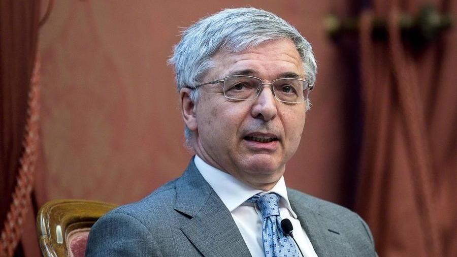 Daniele Franco (ministro Economia): «Accordo storico: stiamo definendo le regole mondiali per le grandi aziende»