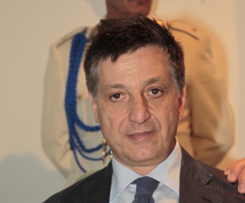 Carmelo Gallo AD Sogesid