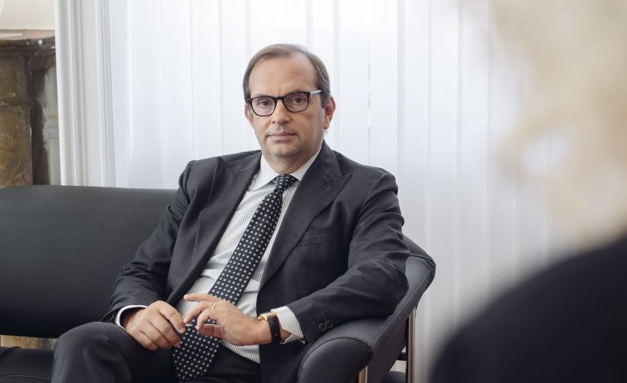 Aurelio Regina Confindustria