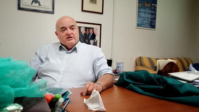 Domenico Crisarà (vicepresidente Fimmg): «Stiamo subendo pressioni per il rilascio di certificati di esenzione dal vaccino»