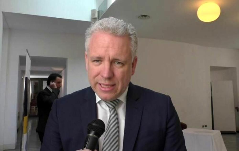 Wittum: «All'Italia 25 milioni di dosi di vaccino entro giugno»